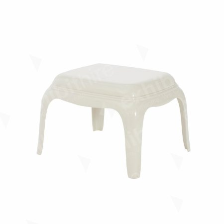 Throne Table White