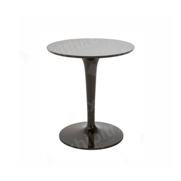 Tip Top Table Black