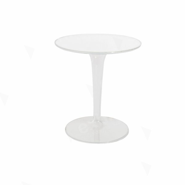 Tip Top Table Clear
