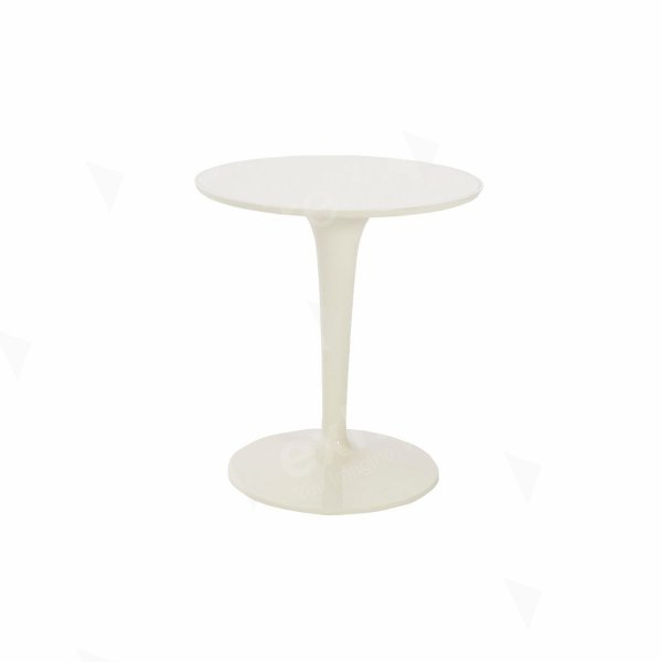 Tip Top Table White