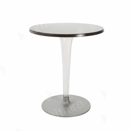 TopTop Table Black