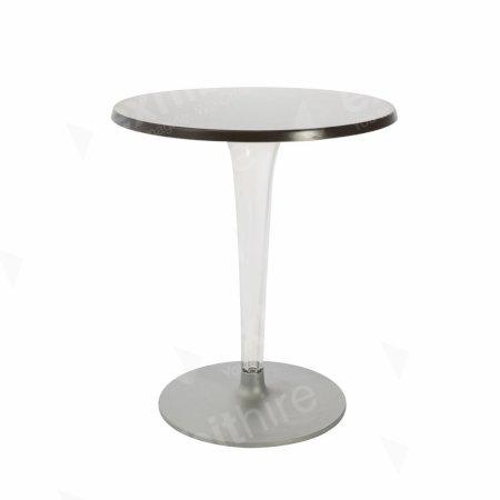 https://www.exhibithire.co.uk/TopTop Table Black