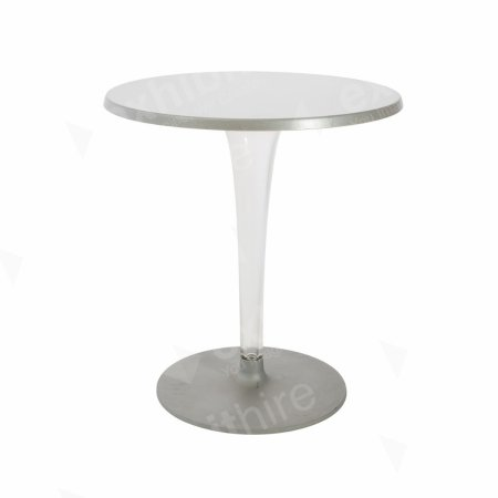 TopTop Table Silver