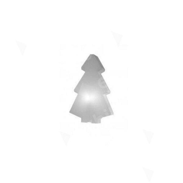 Tree White 45 cm High