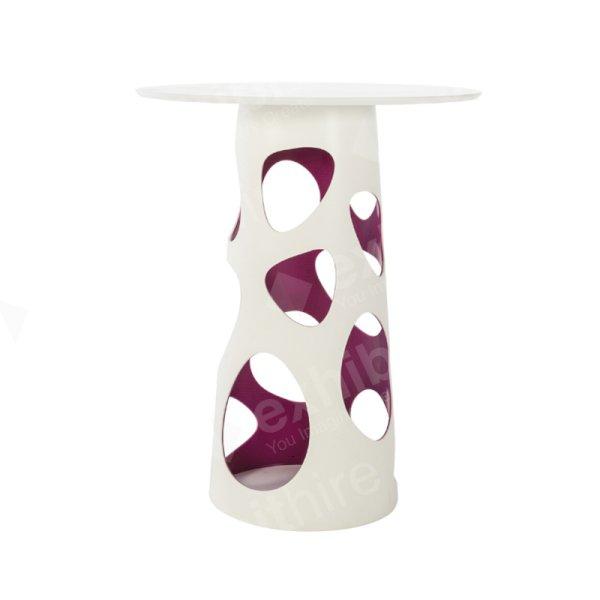Vega Table Purple
