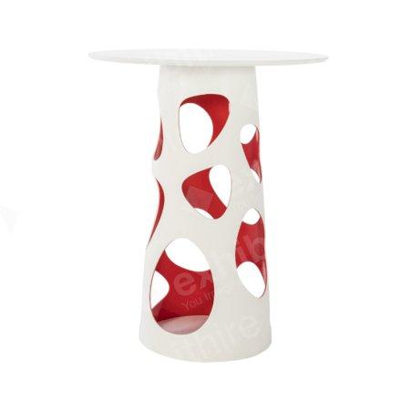 https://www.exhibithire.co.uk/Vega Table Red