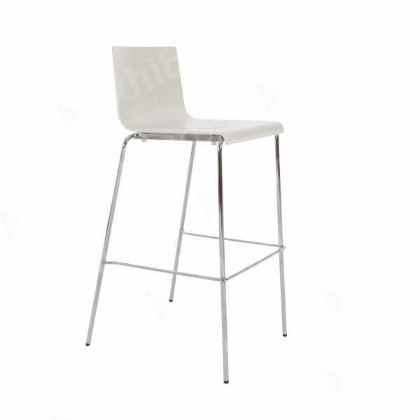 Vero Stool White