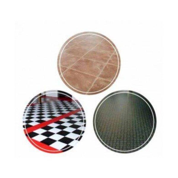 Vinyl Flooring 1m x 1m