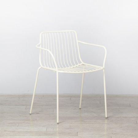 Volt Armchair White
