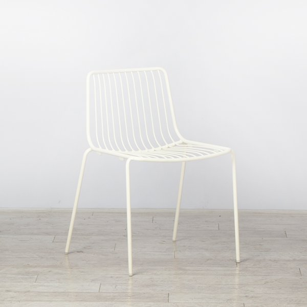 Volt Chair White