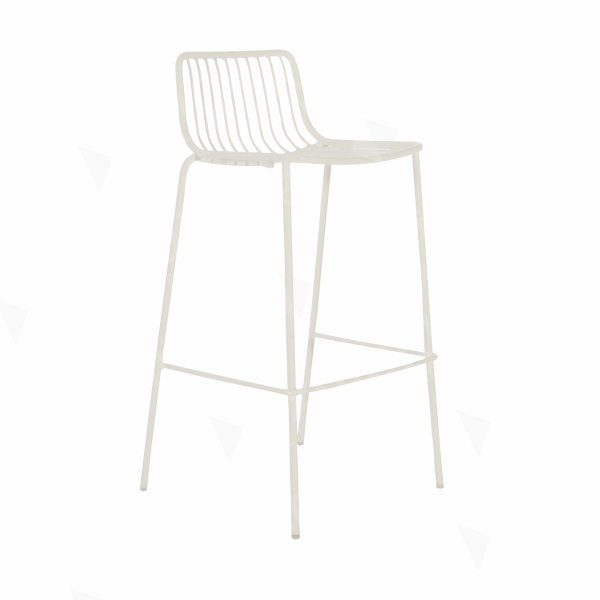 Volt Stool White