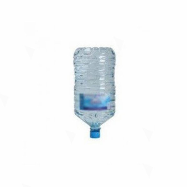 Water for dispensing unit - 15L