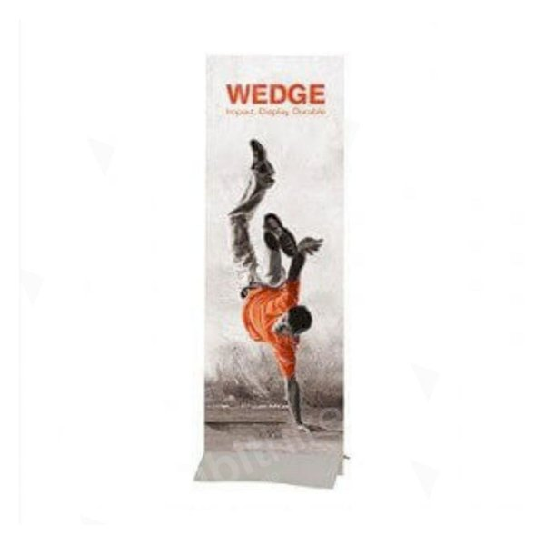 Wedge Graphic