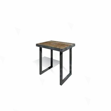 Zeitlos Bench 800 Weathered