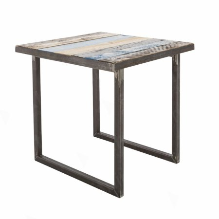 Zeitlos Table 800 Weathered