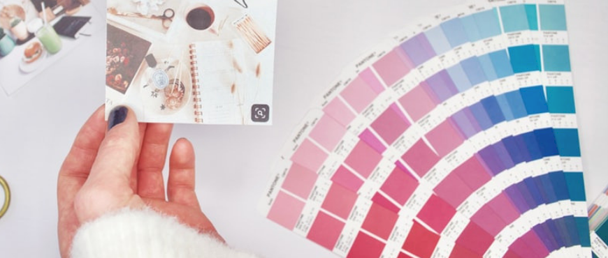 Finding the Perfect Colour Scheme for Your Event
