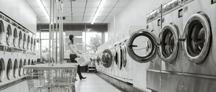 Laundry Included - Save Time & Money With Linen Rental