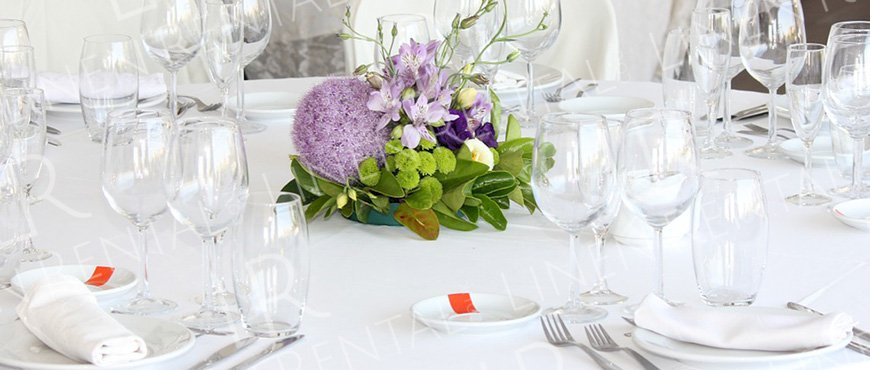 Looking For Beautiful Linens? We Have It Covered