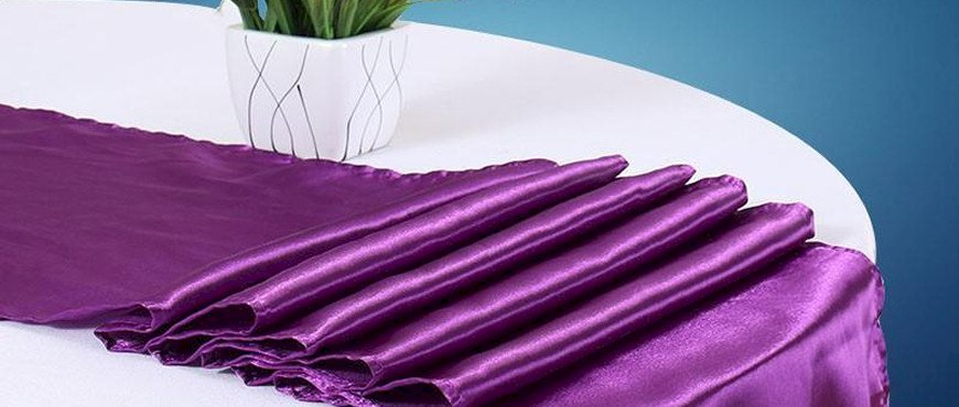 What Are Table Runners And How Should I Use Them?