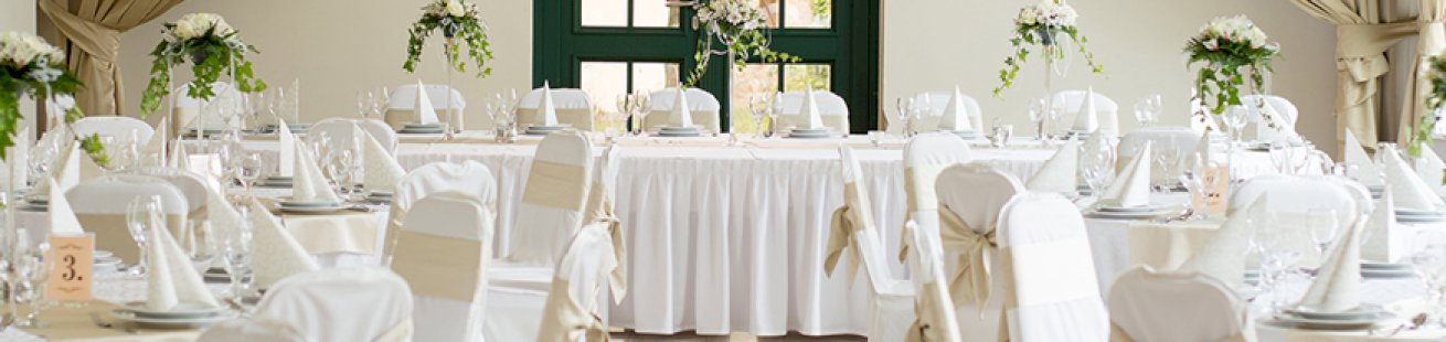 CHAIR COVER + BOW