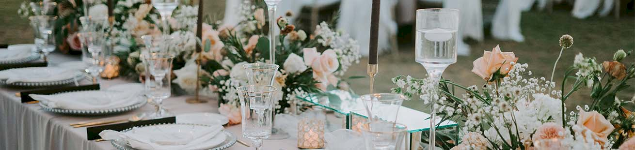 Secure your wedding