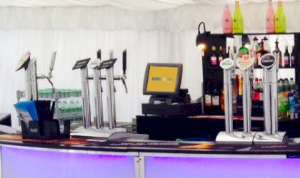 Bar Equipment Hire
