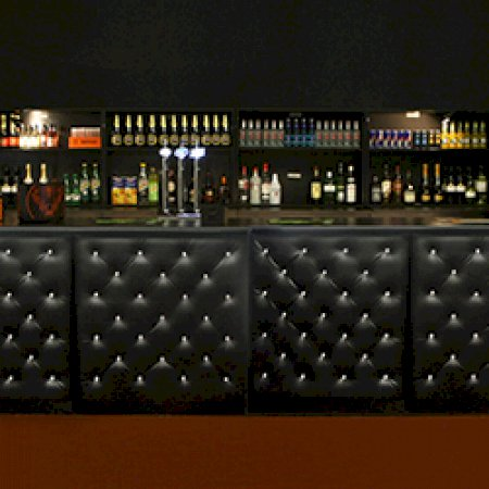 Chesterfield Bar Hire