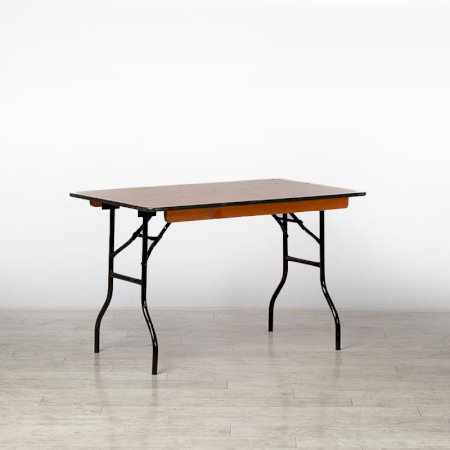 4ft Rectangular Table