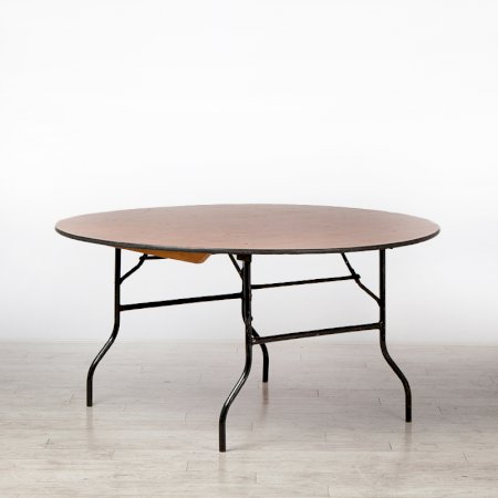5ft6 Round Table