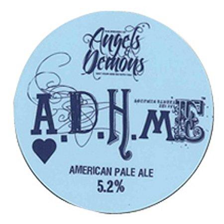 A.D.H-ME - American Pale Ale - 30L Keg