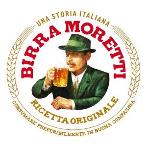 Birra Morretti - 20L Keg
