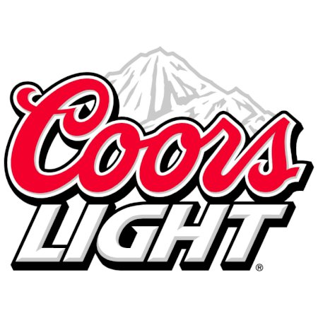 Coors Light - 50L Keg