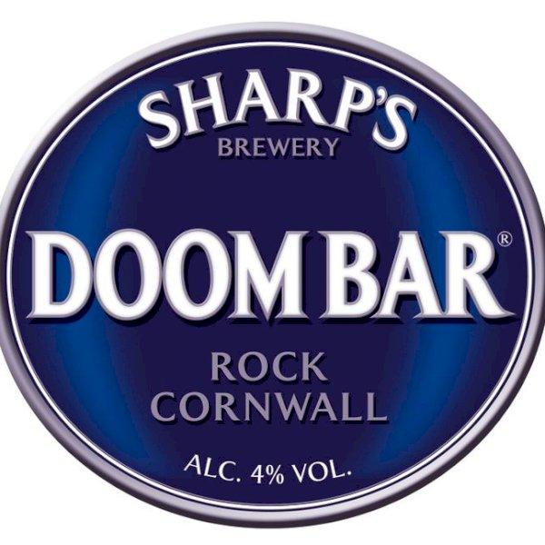 Doom Bar - 41L Keg
