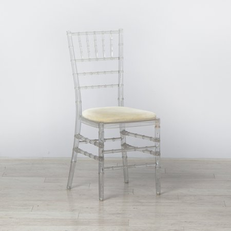 Ghost Chiavari Chair