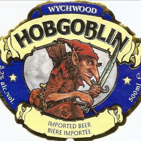 Hobgoblin - 41L Keg