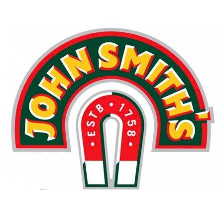 John Smiths - 50L Keg