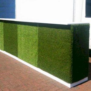 Lawn Bar - 1m Unit