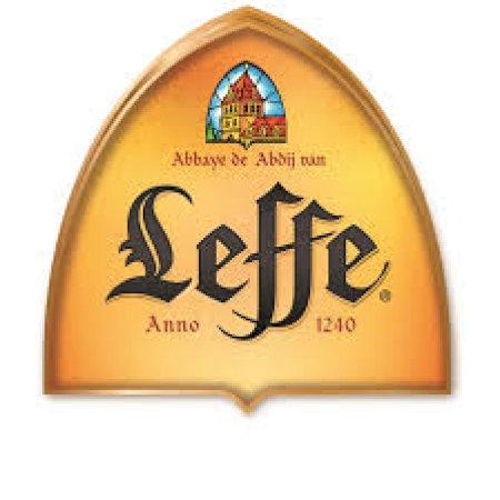 Leffe Blonde - 20L Keg