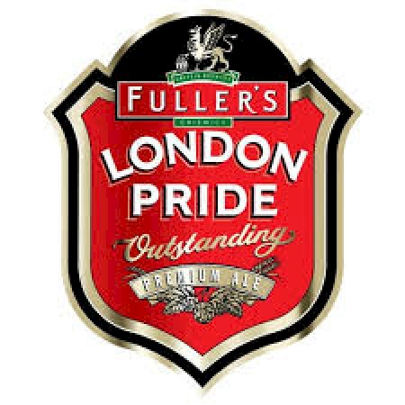 London Pride - 41L Keg