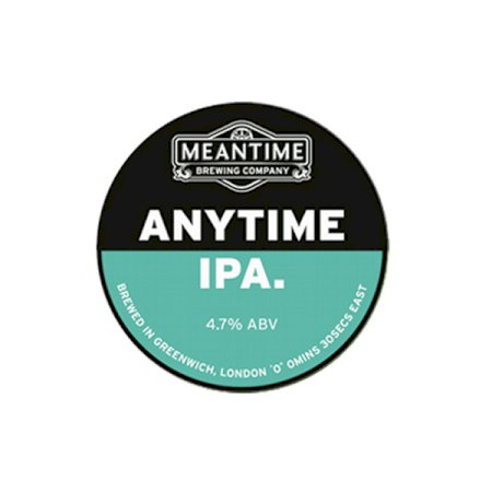 Meantime Anytime IPA - 30L Keg