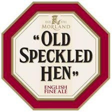 Old Speckled Hen - 41L Keg