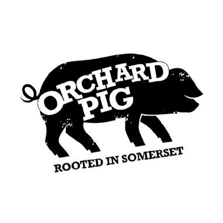 Orchard Pig Reveller - 50L Keg