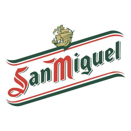 San Miguel - 50L Keg