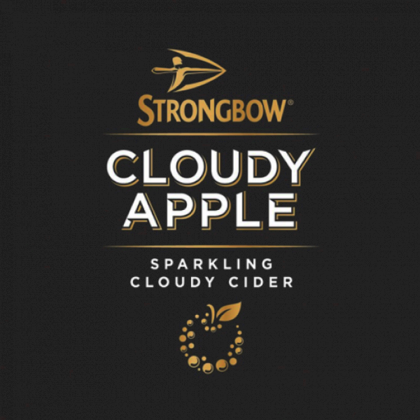 Strongbow Cloudy Apple - 30L Keg