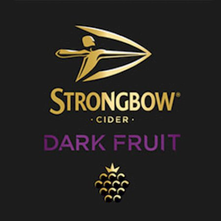Strongbow Dark Fruit - 50L Keg