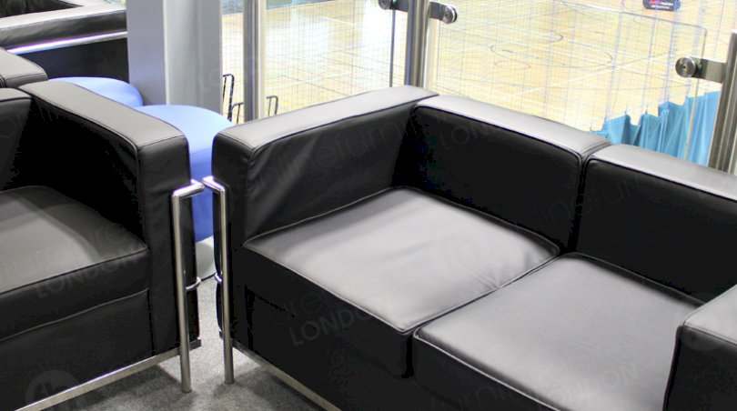 Why Sofas Could Improve Your Sporting Event