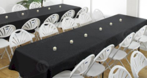 Chair and Table Hire