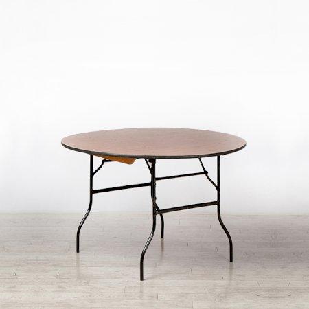 1220mm Banquet Table Circular