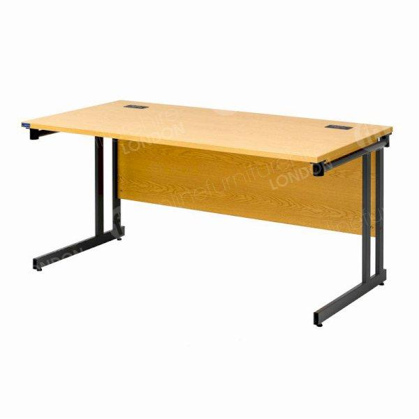1500mm Rectangular Office Desk