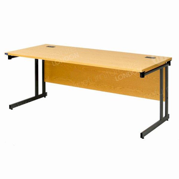 1800mm Rectangular Office Desk